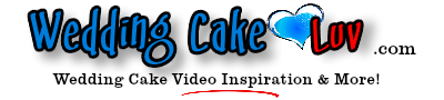Wedding Cake Luv
